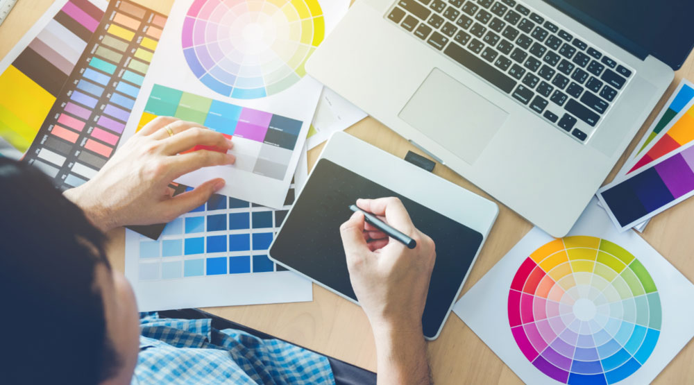 Belajar Desain Grafis Bagi Pemula