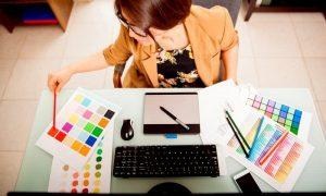 Pelajaran Penting Belajar Desain Grafis