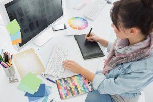 Pentingnya Design Grafis Bagi Industri