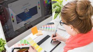 Sejarah Perjalanan Desain Grafis