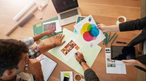 Manfaat yang Diperoleh Setelah Mempelajari Design Grafis
