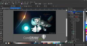 Software yang Dapat Digunakan untuk Belajar Design Grafis