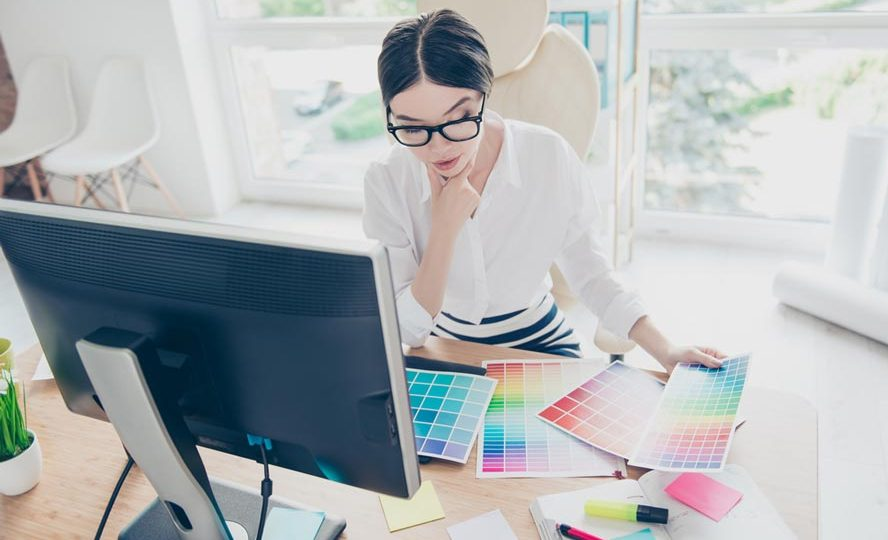 Prinsip Ilmu Desain Grafis