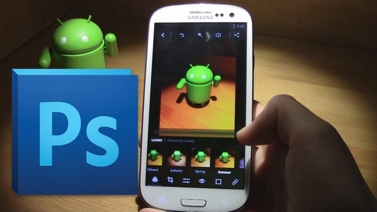 Aplikasi Desain Grafis di Android