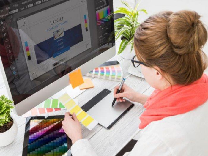 Bagian Terpenting Ketika Membuat Desain Grafis