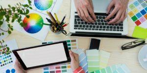 Manfaat Desain Grafis Dalam Berbagai Bidang