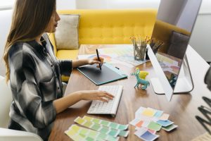 Beberapa Hal Penting Tentang Desain Grafis