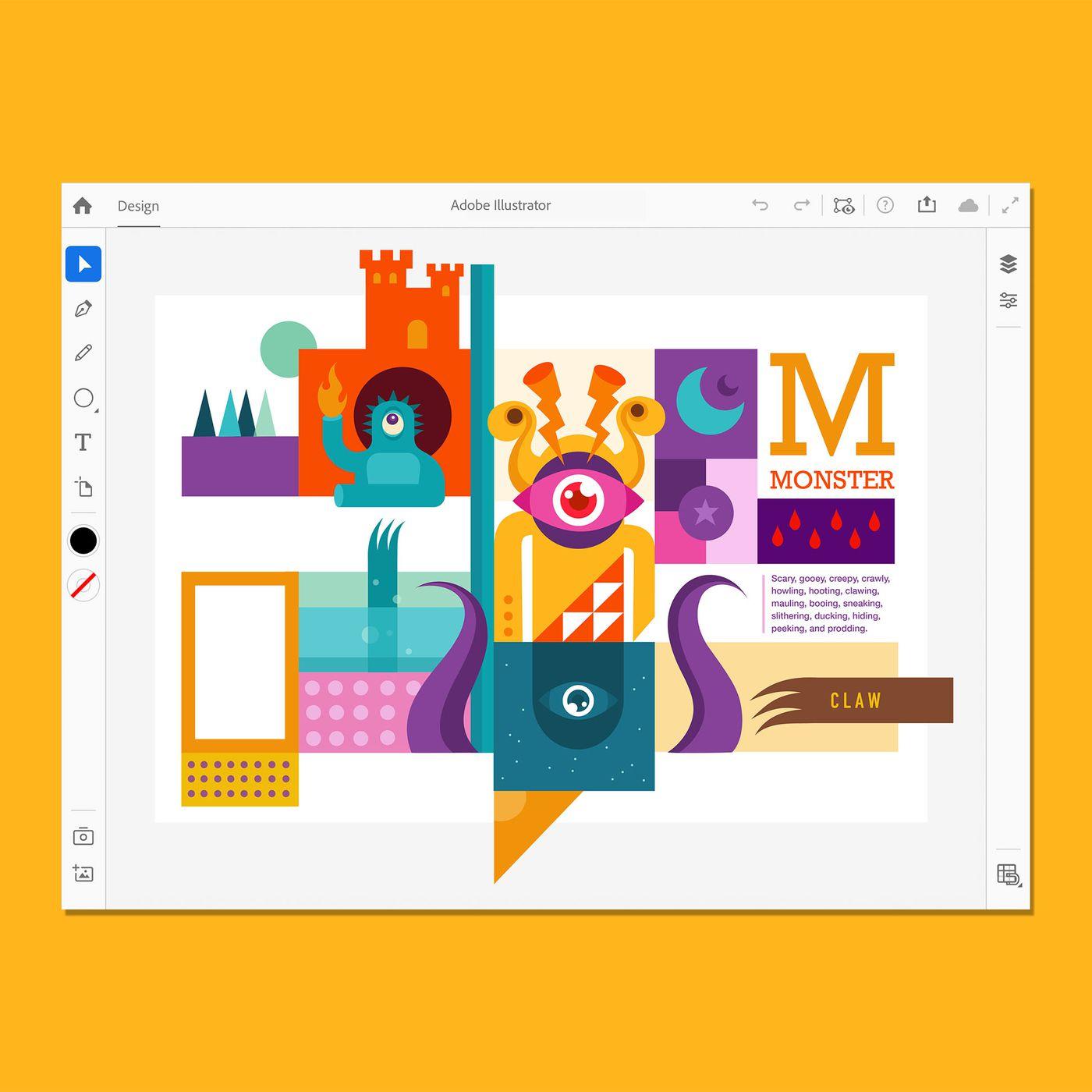Software yang Dapat Digunakan Untuk Mempelajari Desain Grafis